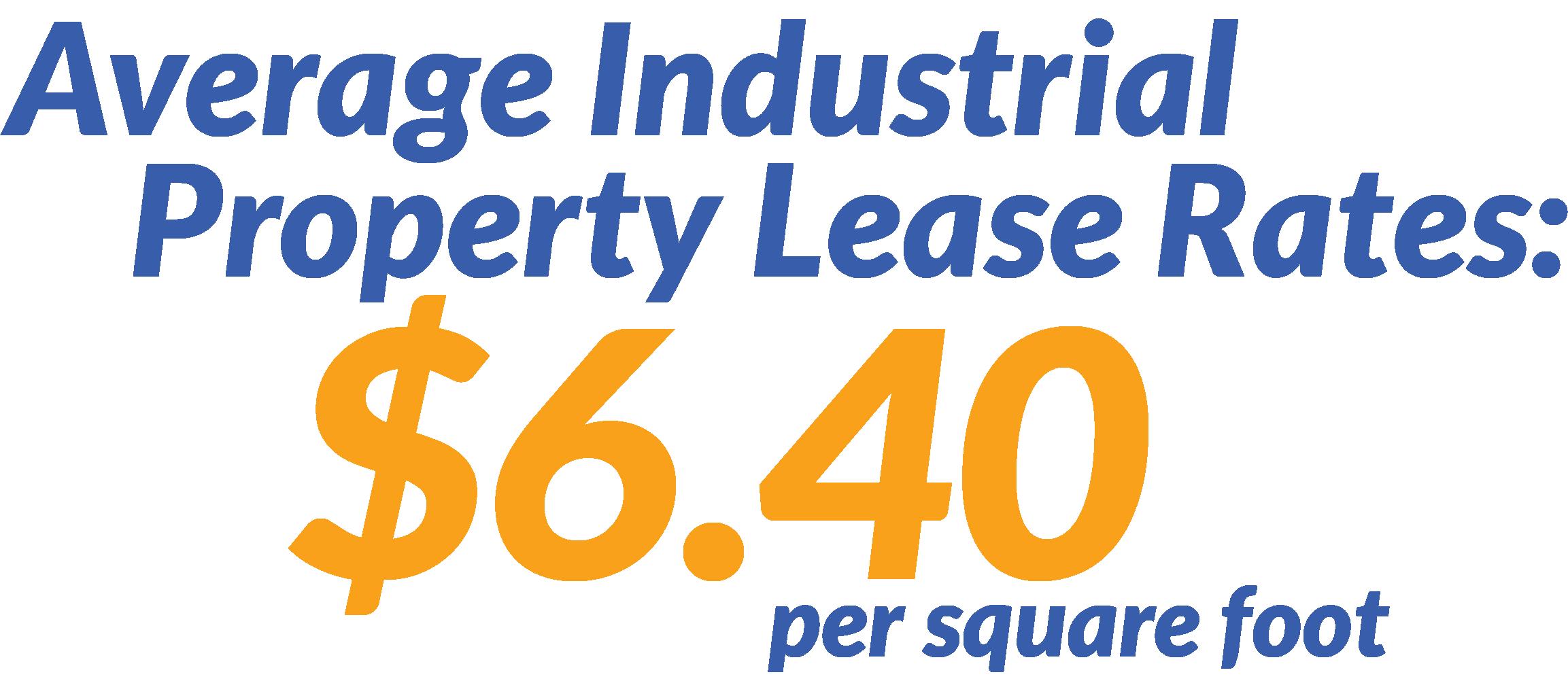 Paulding County Economic Development_Dev_Industrial Lease