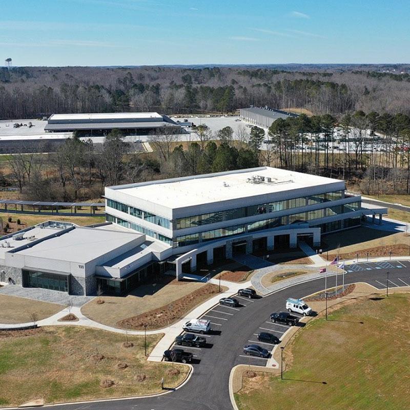 Paulding County Economic Development New Developments Greystone Power - Paulding County Economic Development