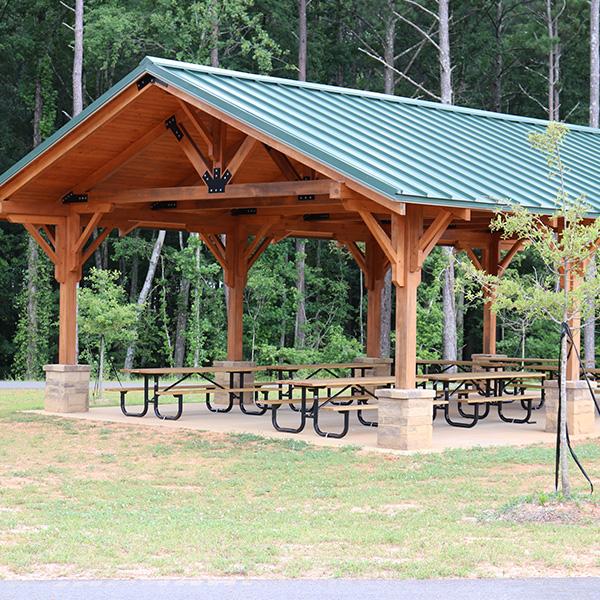 Paulding County Economic Development Parks Mulberry Rock - Paulding County Economic Development