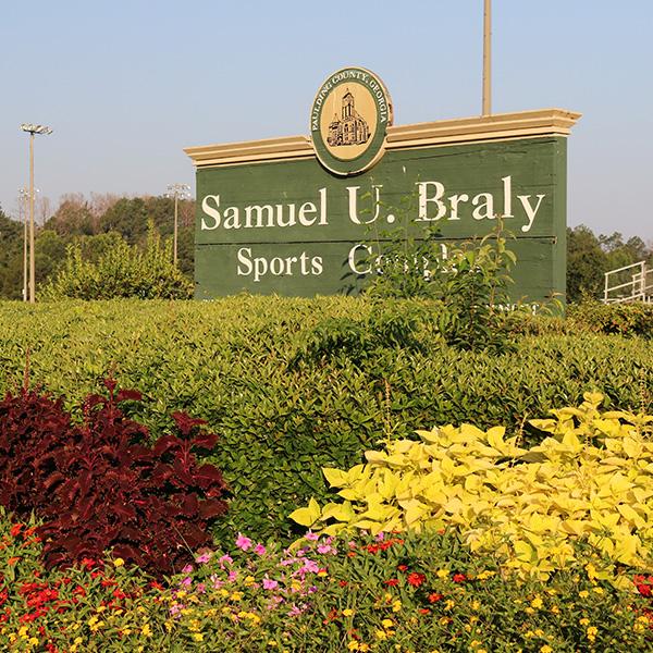 Paulding County Economic Development Parks Samuel U. Braly Sports - Paulding County Economic Development