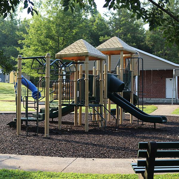Paulding County Economic Development Parks Sara Babb Park - Paulding County Economic Development
