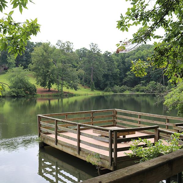 Paulding County Economic Development Parks White Oak Park - Paulding County Economic Development