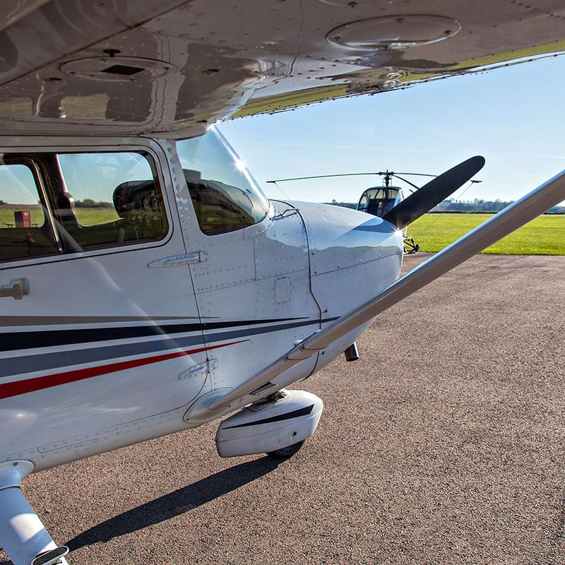 Paulding County Economic Development Target Industries Aviation - Paulding County Economic Development
