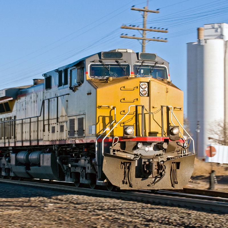 Paulding County Economic Development Transportation Trains - Paulding County Economic Development