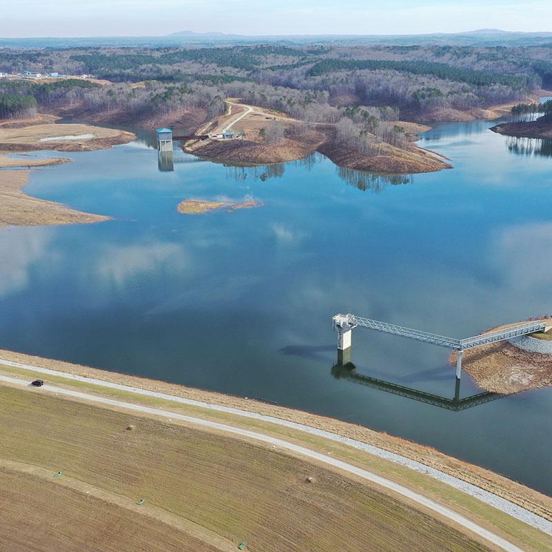 Paulding County Economic Development Transportation Water - Paulding County Economic Development