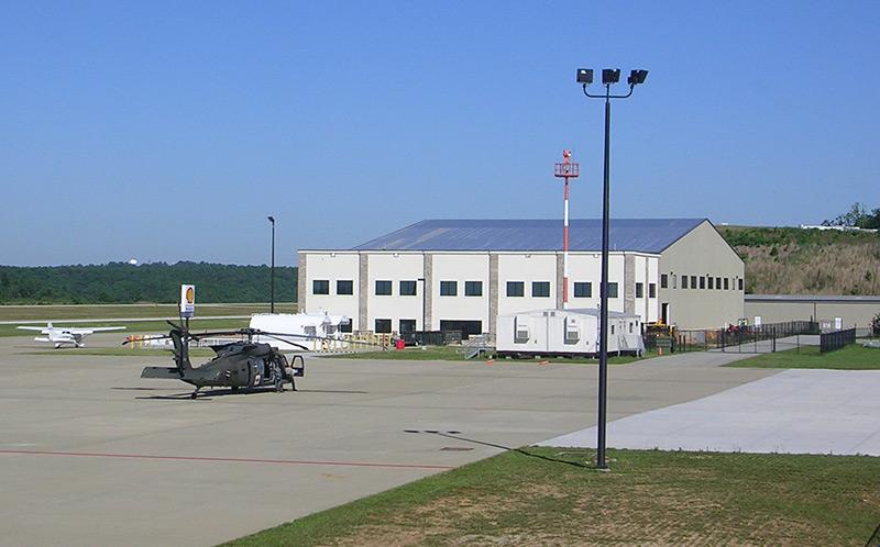 Paulding County Airport Hanger - Paulding County Economic Development